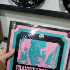 Discos de vinilo: LP FRANKIE LEE SIMS LUCY MAE BLUES VGVG+/VG++. Lote 242491330