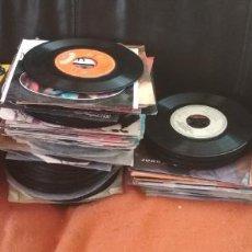 Disques de vinyle: GRAN LOTE!!! - UNOS 200 SINGLES/EPS (APPROX) - ORQUESTAS, ÉTNICO, FOLK, CHANSON... - EMPIEZA A 1,-€!. Lote 242817765