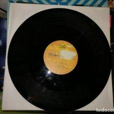 Discos de vinilo: LOTE 2 DISCOS. MAURIZIO PAVESI FEAT. LISA SCOTT Y JULIAN COPE-TRAMPOLENE. Lote 242841415