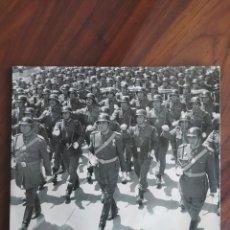 """Discos de vinilo: DESFILES MILITARES (HIMNO DE LA ACADEMIA ESPAÑOLA,...) 1961 - VINYL, 7"""" PULGADAS - DISCO VINILO. Lote 242870160"""