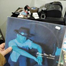Discos de vinilo: LP VARGAS BLUES BANS MADRID MEMPHIS VG++. Lote 242874295