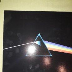 Discos de vinilo: PINK FLOYD – THE DARK SIDE OF THE MOON-PSYCHEDELIC ROCK, PROG ROCK.LIMITED EDITION,. Lote 242909630