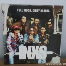 Discos de vinilo: INXS - FULL MOON, DIRTY HEARTS - LP - 1993. Lote 242926845