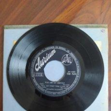 "Discos de vinilo: EDOARDO LUCCHINA - YOU ARE MY DESTINY +3 - 1959 - VINYL, 7"" PULGADAS - DISCO VINILO. Lote 242954770"