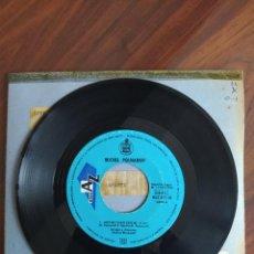 "Discos de vinilo: MICHEL POLNAREFF - LOVE ME PLEASE LOVE ME + 1 - VINYL, 7"" PULGADAS - DISCO VINILO. Lote 242955675"