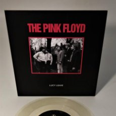 Discos de vinilo: PINK FLOYD ‎– LUCY LEAVE – SINGLE STRICLY LIMITED EDITION LIMITED TO 100 COPIES WORLDWIDE. - MINT. Lote 242967300