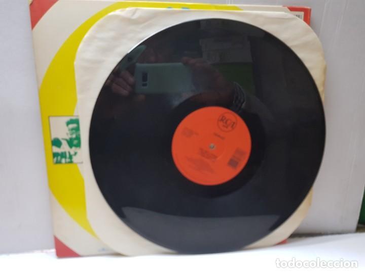 Discos de vinilo: MAXI SINGLE 33 1/3-DESKEE-KID GET HYPED- en funda original 1991 - Foto 3 - 243017815
