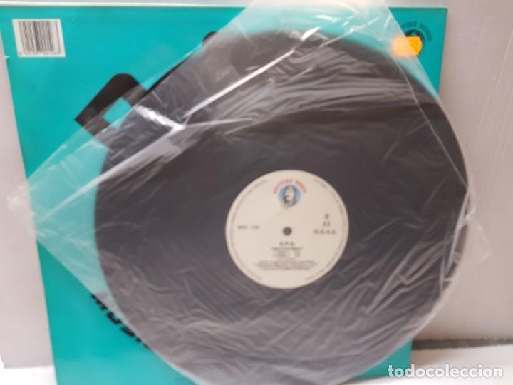 Discos de vinilo: DISCO 33 EPS-D.O.P-MUSICIANS OF THE MIND- en funda original 1992 - Foto 3 - 243018330