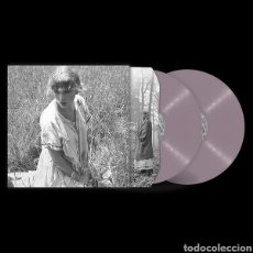 "Discos de vinilo: TAYLOR SWIFT - FOLKLORE - THE ""BETTY'S GARDEN"" EDITION DELUXE VINYL 2 LPS. Lote 243058310"