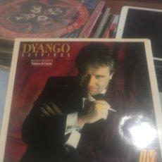 Discos de vinilo: DYANGO SUSPIROS/1989 INCLUYE EL TEMA SUSPIROS DE ESPAÑA EN ESPAÑOL LP. Lote 243076245