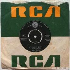 Disques de vinyle: FLOYD CRAMER. SWEETIE BABY/ / LAST DATE. RCA, AUSTRALIA 1960 SINGLE. Lote 243088155