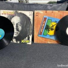Discos de vinilo: BOB MARLEY. Lote 243098180