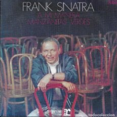 Discos de vinilo: FRANK SINATRA A MI MANERA. Lote 243119235
