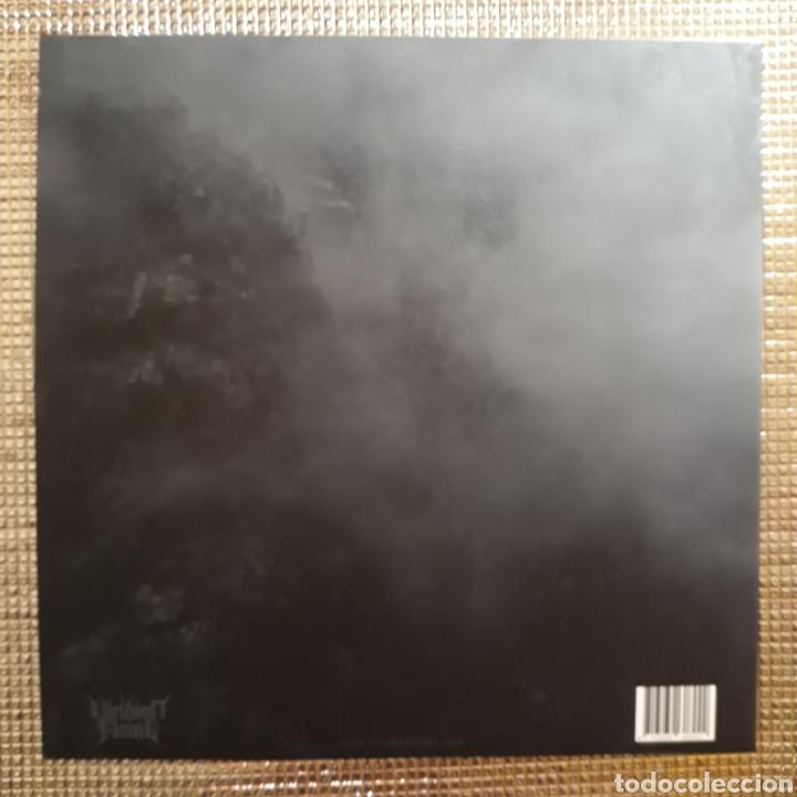 Discos de vinilo: SOUL DISSOLUTION : NOWHERE - Foto 2 - 243119525