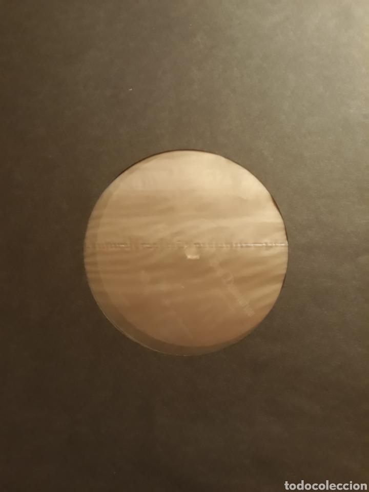 Discos de vinilo: SOUL DISSOLUTION : NOWHERE - Foto 3 - 243119525