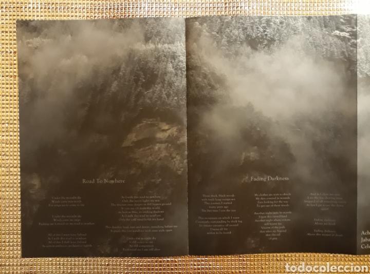 Discos de vinilo: SOUL DISSOLUTION : NOWHERE - Foto 4 - 243119525