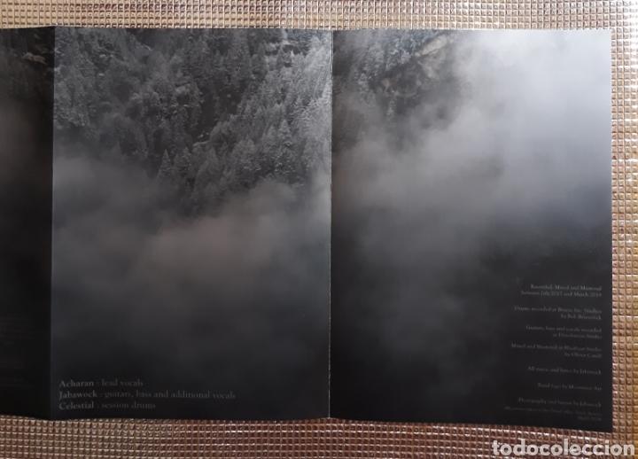 Discos de vinilo: SOUL DISSOLUTION : NOWHERE - Foto 5 - 243119525