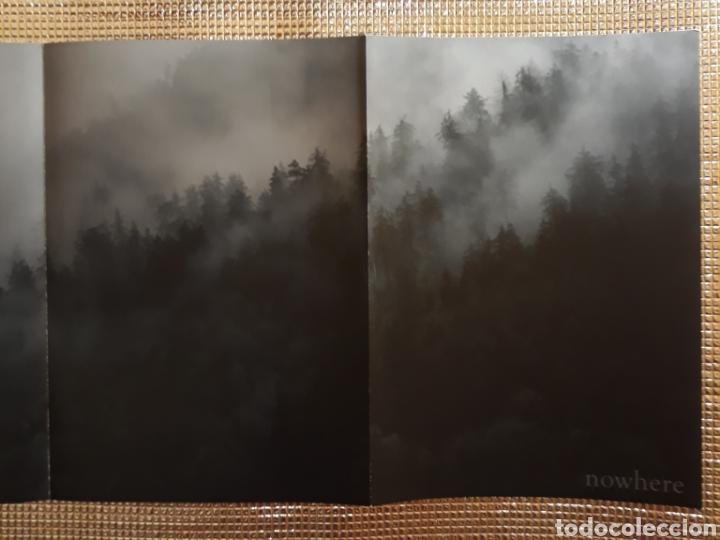 Discos de vinilo: SOUL DISSOLUTION : NOWHERE - Foto 7 - 243119525