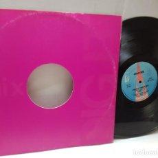 Discos de vinilo: DISCO EPS 33 -COLD ICE-PEOPLE TOGETHER- EN FUNDA ORIGINAL. Lote 243142780