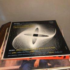 Discos de vinilo: LOTE DE 15 VINILOS DISTINTOS ESTILOS. Lote 243209490