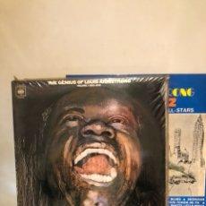 Discos de vinilo: LOTE DE 18 DISCOS BLUES Y JAZZ. Lote 243212385