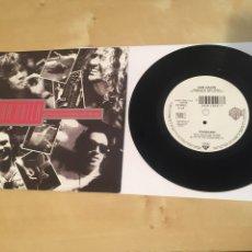 """Discos de vinilo: VAN HALEN - POUNDCAKE - SINGLE RADIO 7"""" - 1991. Lote 243249495"""