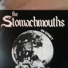 """Discos de vinil: THE STOMACHMOUTHS 1987 12"""" GOT TO HURRY RECORDS SWEDEN. Lote 243356480"""