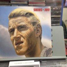 Discos de vinilo: SKIDS - JOY (POST PUNK, FOLK ROCK, NEW WAVE) LP MADE IN GERMANY 1981 NM-NM. Lote 243400435