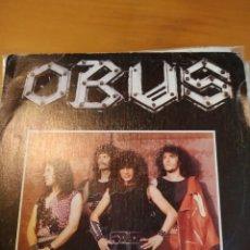 Discos de vinilo: OBUS DINERO DINERO.. Lote 243407745