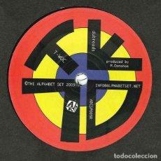 Discos de vinilo: PRINCE KONG / T-WOC – CROSSROADS / DUBROADS. Lote 243436840