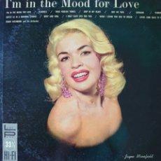 Discos de vinilo: STRADIVARI STRINGS LP SELLO SPIN RAMA EDITADO EN USA...PORTADA JAYNE MANSFIELD.... Lote 243452385
