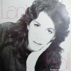 Discos de vinilo: LANI HALL - LANI HALL - LP DE VINILO EDITADO EN VENEZUELA #. Lote 243467255