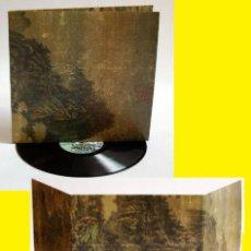 Discos de vinilo: M. WARD – HOLD TIME 2008, LUCINDA WILLAMS, LIMT EDT 180 GRAM. SUPER EDIC USA ORG, TRIPLE CARPETA, EX. Lote 243468670