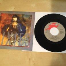 """Discos de vinilo: PIXIES - VELOURIA / WAITING FOR YOU - 1990 - SINGLE PROMO RADIO 7"""" - ESPAÑA. Lote 243482665"""