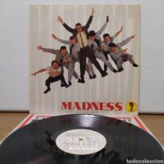 Discos de vinilo: MADNESS - 7 ED HOLANDESA 1981 CON ENCARTE. Lote 243506785