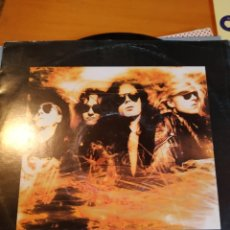 Discos de vinilo: THE SISTERS OF MERCY DOCTOR JEEP.. Lote 243519705