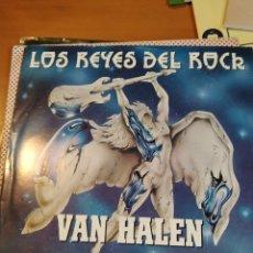 Discos de vinilo: VAN HALEN WHEN IT'S LOVE. SINGLE. Lote 243519815