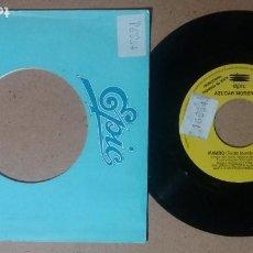 Disques de vinyle: AZUCAR MORENO / MAMBO / SINGLE 7 PULGADAS. Lote 243532860