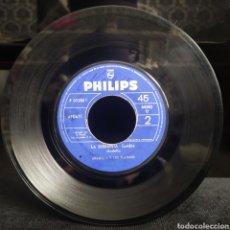 Discos de vinilo: ANABELLA Y LOS PLATINOS - CAÑA DULCE, PERÚ. Lote 243539955