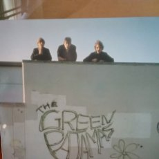 Dischi in vinile: THE GREEN PAJAMAS 1984 UBIK RECORDS ENGLAND. Lote 243562005