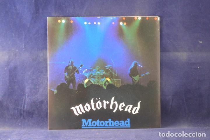 Discos de vinilo: MOTÖRHEAD - BORN TO LOSE, LIVE TO WIN - THE BRONZE SINGLES 1978-1981 - 7 SINGLES - Foto 7 - 243567050