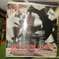 Discos de vinil: DISCO ALDUS HAZA. KILLER CITTY. (THE SEVENTH VICTIM II). Lote 243606335