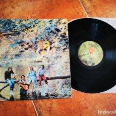 Discos de vinilo: WINGS WILD LIFE PAUL AND LINDA MCCARTNEY LP VINILO DEL AÑO 1971 ESPAÑA THE BEATLES CONTIENE 8 TEMAS. Lote 243629525
