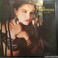 Discos de vinilo: MADONNA - BORDERLINE - MAXISINGLE - ESPAÑA - EXCELENTE - NO USO CORREOS. Lote 243631150