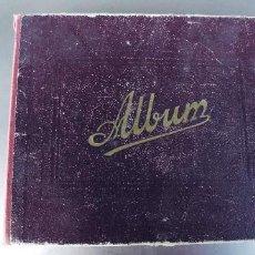 Discos de vinilo: ALBUM ANTIGUO PARA SINGLE O EP. Lote 243643015