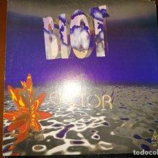 Discos de vinilo: DISCO BIOT EJECTOR. EJECTOR / HOLOMAPS / ANSWER.. Lote 243672980