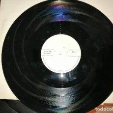 Discos de vinilo: DISCO UNVERKÄUFLICHE - MUSTERPLATTE. SERIE 1. Lote 243674965