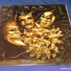 Discos de vinilo: EXPRU LP WET WET WET 1991 MUY MUY BUEN ESTADO GENERAL SOBRETODO DE VINILO. Lote 243680230