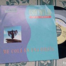 Discos de vinilo: SINGLE (VINILO)-PROMOCION- DE ORQUESTA SINFONICA DE TENERIFE AÑOS 90. Lote 243761970