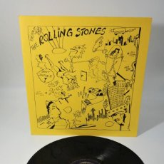 Discos de vinilo: THE ROLLING STONES – CAN YOU HEAR THE GUITAR / LIMITED-EDITION OF 1000 NUMBERED COPIES WORLDWIDE. Lote 243775965